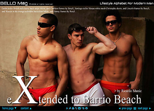 Barrio_Beach_cover_Bello_Mag_small