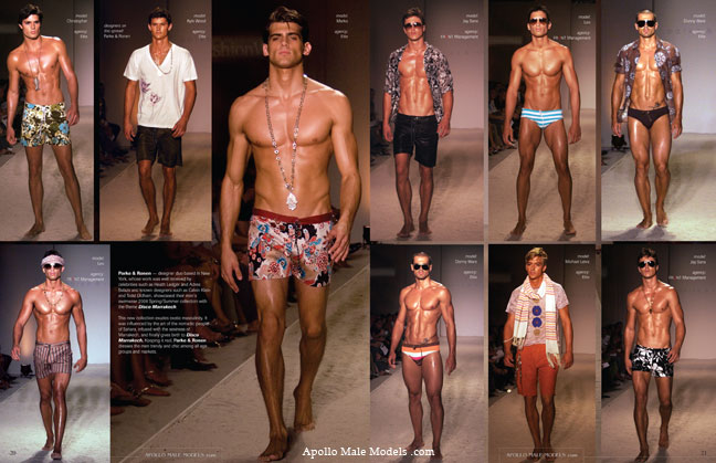 of apollo male models is next always exciting always next