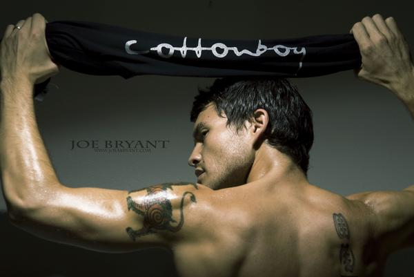 CottonBoy