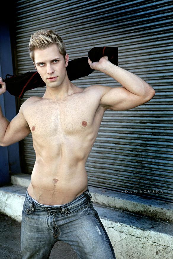 Adam Bouska