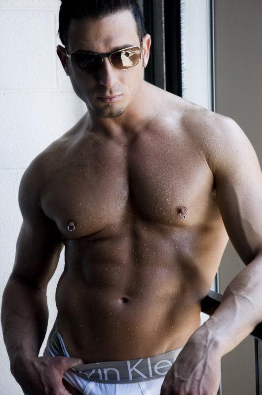 Eric Forgiel
