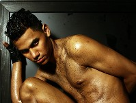 Ruben Martinez at NEXT Hottest Model
