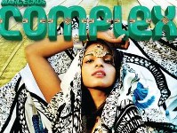 M.I.A. gets Complex via StyleTraxx
