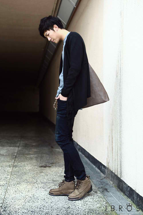Skinny Jeans by JBROS