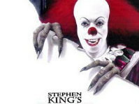 Stephen Kings It via Favorite Hunks