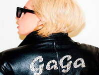Lady Gaga Terry Richardson Book via Tokyo Dandy