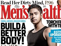 Coco Martin for Mens Health via Simply Manila