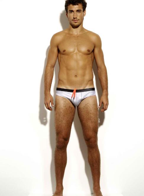 Nude Swimwear