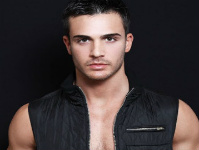 Philip Fusco via All Hot Men