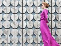 Nastasia Kochy Lookbook Dawid Tomaszewski via Viva Models