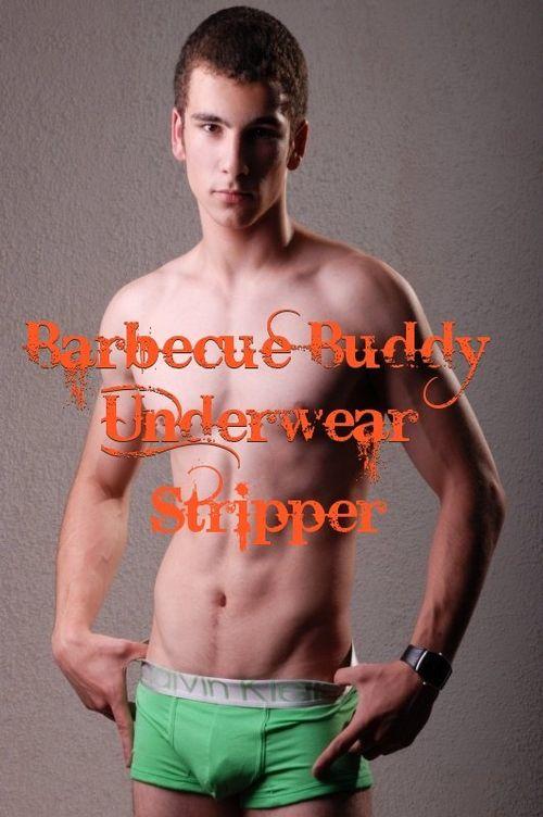 Underwear Quiz
