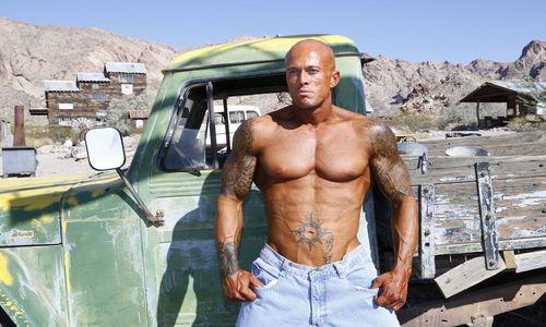 Male Model John Quinlan 6