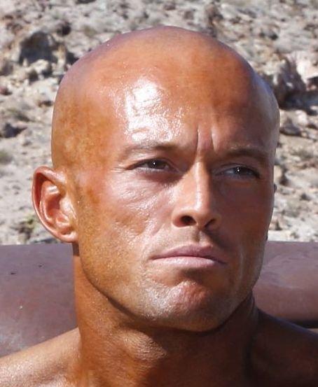 Male Model John Quinlan