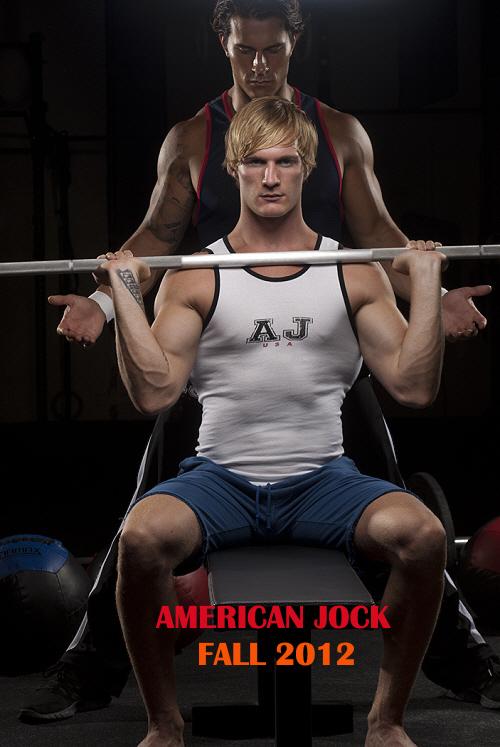 American Jock