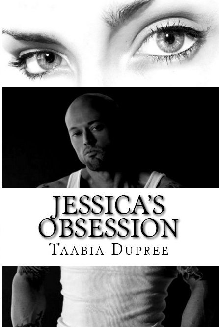Tattooed Romance Cover Model John Quinlan Jessica's Obsession by Taabia Dupree