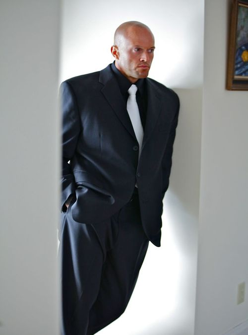 Calvin Klein Male Models 2013